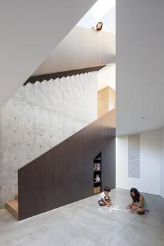 Pivot House / Splyce Design