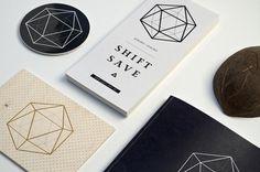 Shift – Save Movement #businesscard