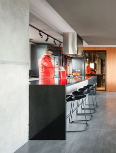 Caxias do Sul Apartment by Leonardo Ciotta Arquitetura 1
