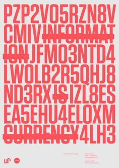 http://www.thisiscollate.com/ #poster #condensed #type #tungston #typography
