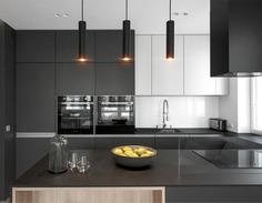 Krakow Apartment by Hi-Light Architects - InteriorZine