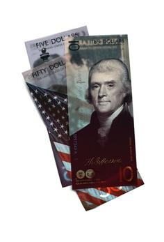 THE NEW US DOLLAR on Behance