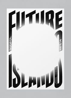 Südpol 11-14 #type #poster
