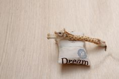 A Wadded Dream - THINGSIDID #a #handcrafter #bracelet #dream #postcard #wadded