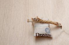 A Wadded Dream - THINGSIDID #a #handcrafter #bracelet #dream #postcard #wadded