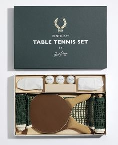 SI Exclusive – Noble Studio | September Industry #white #packaging #print #pingpong #layout #typography