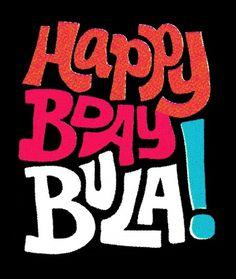Friends of Type #happy #bday