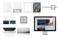 Bruno Tatsumi / Fotograma.art.br #brunotatsumi #visual #bruno #branding #tatsumi #design #graphic #digital #identity #stationery