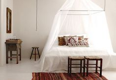 Arrival of The World's First Pop-Up Hotels | #interior #design #deco #hotel #decoration