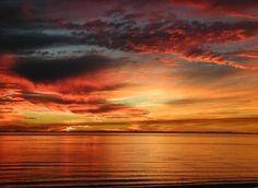 sunrise1.jpg 1238×907 pixels #sunrise