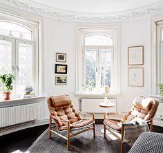 swedish space / sfgirlbybay #interior #design #decor #deco #decoration