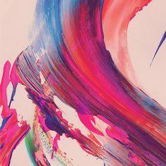 Dynamic Abstract Art | Jack Vanzet | The Tao of Dana