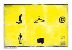 G A L L E R Y # 2 : davidegioacchini #graphics