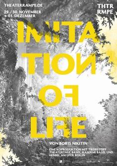 Imitation of Life, Theater Rampe Stuttgart