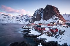 Nordic Landscapes31