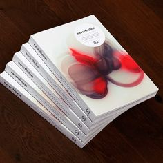 nevertheless magazine 03 on the Behance Network