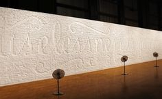 The Happy Show by Sagmeister & Walsh #happy #installation #& #the #show #walsh #sagmeister