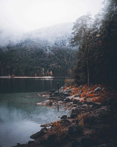 Spectacular Landscape and Adventure Photography by Thomas Lotter