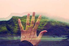 Iceland by Amanda Charchian #inspiration #photography #art #fine