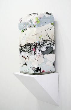 MOONMUD #block #art #modern