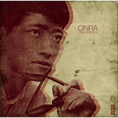 Onra - Chinoiseries | my scattered head #illustration #album art #photography #cover