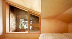 CasaC 15 #window #wood #house #architecure