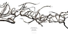 Sean Freeman #typography #type #sean #freeman