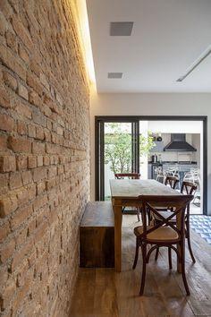Moema House by Tria Arquitetura 7