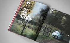 Grandpeople: Fifty-Image Special | September Industry #print #editorial #typography
