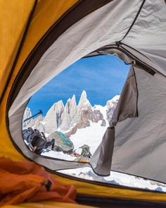 Spectacular Travel and Adventure Photography by Michael Clark
