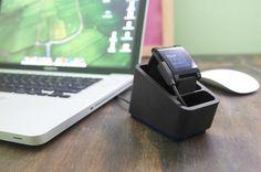 Mezzo For Smartwatch #tech #flow #gadget #gift #ideas #cool