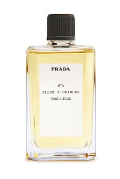 Package design(Prada, via laragosta)