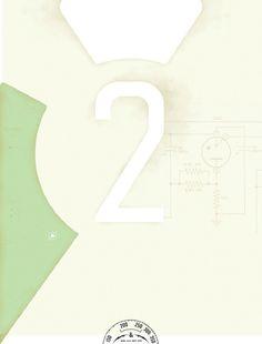 davies_generator1 #diagram #cream #simple #poster #green