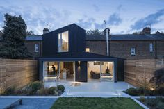 Black Ridge House, Waltham Forest, Neil Dusheiko Architects 17