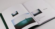 September Project | Editorial Design | A-Side #surfing #layout #photography #september
