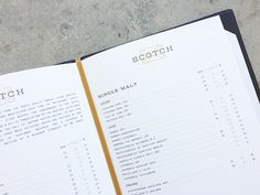 Whiskey Kitchen Menu - Paul Tuorto