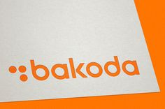 Bakoda identity redesign by monolab #snowboarding #colours #sports #great #winter