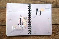 Prinz Apfel Calendar 2014 #planner #calendar #agenda