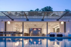 Villa The Rock Ibiza - Finding Synergy Between Nature and Architecture 2