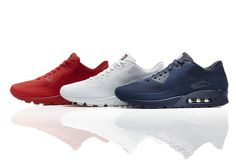 NIKE, Inc. Air Max 90 HYP: Start Summer with a Bang Website http://www.usd-buy.net/
