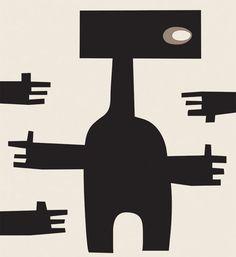 Ned Kelly. Fame. Illustration. Peter Bainbridge. Silk screened on handmade French cotoon paper. peter@peterbainbridge.com