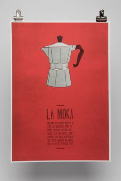 Image of La Moka