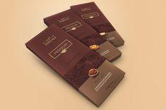 packaging, chocolate, premium