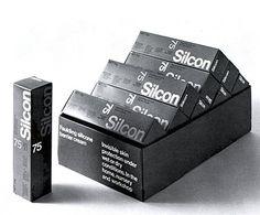 FFFFOUND! | Recollection #silcon #75 #recollection