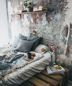 today's bedroom scene.