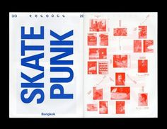Preduce Bangkok S/S 2010 | OK-RM #type #skate #image