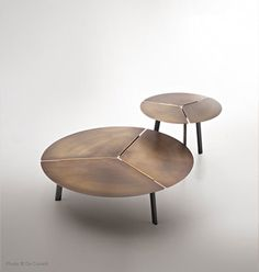 Placas by Titolo Pagina #modern #design #minimalism #minimal #leibal #minimalist