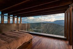interior design & architecture (4) #house #mountains #algarrobos #beautiful #view