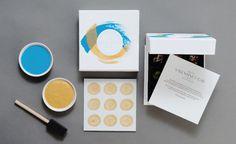 C+M valentine's day - Graphic Design portfolio of Marina Groh