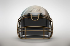 Golden helmet mock up Free Psd. See more inspiration related to Mockup, Template, Web, Website, Golden, Mock up, Helmet, Templates, Website template, Mockups, Rugby, Up, Web template, Realistic, Equipment, Real, Web templates, Mock ups, Mock, Ups, Rugby helmet and Rugby equipment on Freepik.